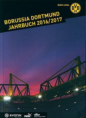 Borussia Dortmund Jahrbuch 2016/2017