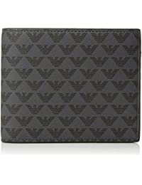 324a1e78 Amazon.co.uk: Emporio Armani - Wallets, Card Cases & Money ...