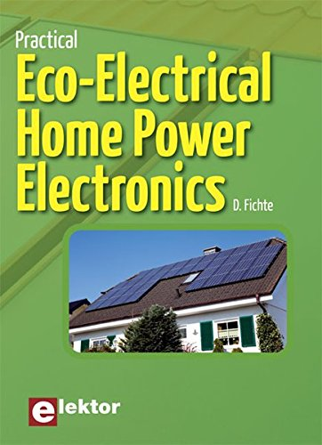 PDF Practical Eco-Electrical Home Power Electronics Download