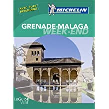 Guide Vert Week-end Grenade Malaga