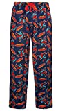 Lounge Pants Spiderman Hommes Pyjama Bas