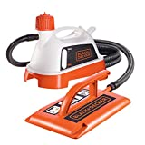 Black + Decker KX3300T Wallpaper Stripper 2400 Watt 4 Litr
