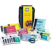 SUV Fahrzeug First Aid Kit preisvergleich bei billige-tabletten.eu