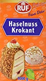 Ruf Haselnuss Krokant, 1er Pack (1 x 1 kg)