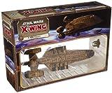 Fantasy Flight Games Star Wars X-Wing Miniaturen Spiel: c-ROC Cruiser Erweiterungsset