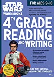 4th Grade Reading and Writing (Star Wars Workbooks)