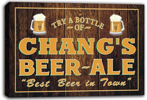 scpn1-0949-changs-home-bar-beer-ale-pub-stretched-canvas-print-sign