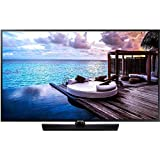 Samsung Electronics America in 50in Uhd (4k) Non-Smart Hospitality Tv Lynk DRM Only