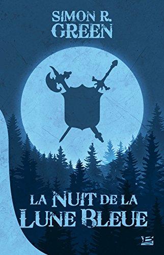 La Nuit de la Lune Bleue