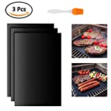 Best Large Grills - ATPWONZ Large BBQ Grill Mat Non Stick Sheet Review