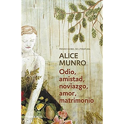 Alice Munro Hateship Friendship Courtship Loveship Marriage Runaway Dear Life Bloomsbury Studies in Contemporary North American Fiction