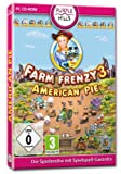 Farm Frenzy 3 – American Pie