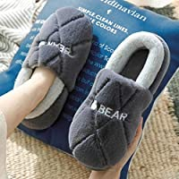 Nikai heated slippers for women,Men