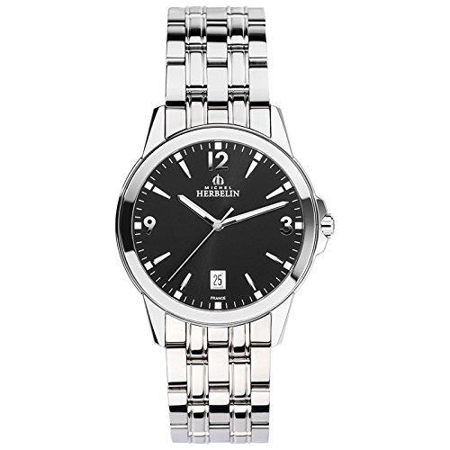 Michel Herbelin - Unisex Watch 12250/B14