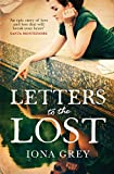 Letters to the Lost by Iona Grey