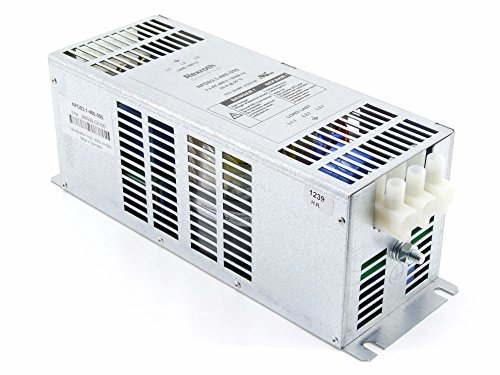 Bosch Rexroth Indramat Power Line Filter Netz-Filter 3x 480V 55A NFD03.1-480-055 (Generalüberholt) (Line Filter Power)