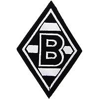"AUFNÄHER ""Raute"" VFL BORUSSIA MÖNCHENGLADBACH"