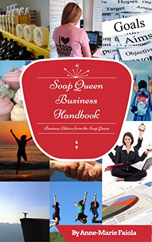 Soap Queen Business Handbook