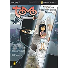 I Was an Eighth Grade Ninja: I Was an Eighth-grade Ninja v. 1 (Z Graphic Novels) by Andrew Simmons (2007-08-01)