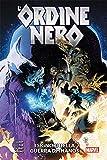 L'Ordine Nero - I Signori della Guerra di Thanos - Marvel Collection - Panini Comics - ITALIANO