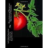 Descriptions of American Varieties of Tomatoes