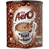AERO Instant Hot Chocolate Tin, 2 kg