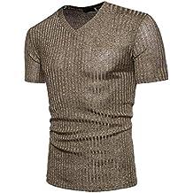 Amazon.es  Camisetas Algodon Baratas - Dorado a4bf267d132