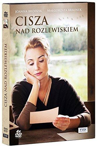 Preisvergleich Produktbild Cisza nad rozlewiskiem (DVD)