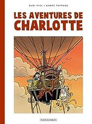 Les aventures de Charlotte :