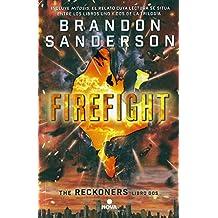 Firefight. Reckoners - Volume II (NB NOVA)