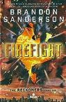 Firefight par Sanderson