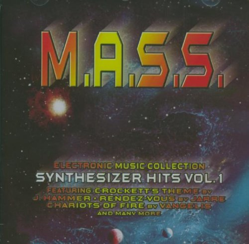 Mass-Synthesizer Hits Vol. 1