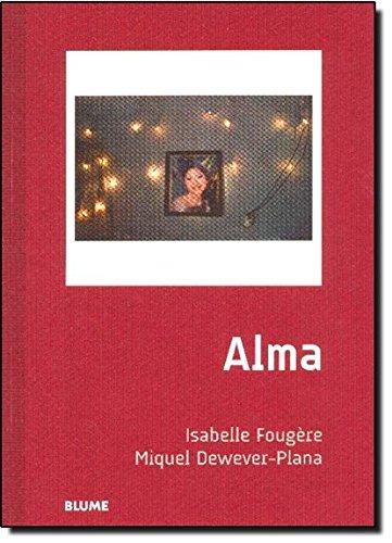 Alma por Isabelle Fougère