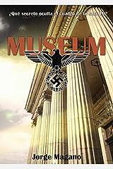 MUSEUM Versión Kindle