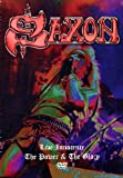 : Saxon - Live Innocence/The Power & the Glory (DVD)