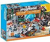 Playmobil - 9263 - Calendrier de l'Avent...