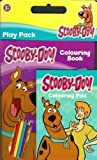 Alligator Books Scooby Doo Play Pack