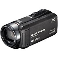 Jvckenwood Jvc Video Camera Everio R Sports Golf Waterproof and Dustproof JP F/S
