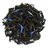 Best Organic Earl Grey Teas - Organic Earl Grey Premium Loose Leaf Black Tea Review
