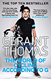 The World of Cycling According to G (English Edition)