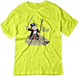 BSW - Top - Uomo Extreme Yellow X-Small