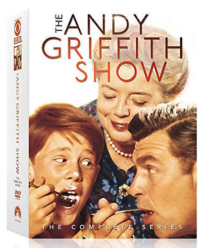 ANDY GRIFFITH SHOW: THE COMPLETE SERIES - ANDY GRIFFITH SHOW: THE COMPLETE SERIES (39 DVD)