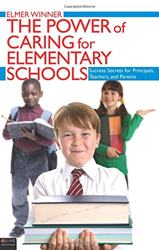 The Power of Caring For Elementary Schools