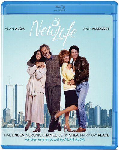 A New Life [Blu-ray]