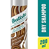 Batiste Medium Brown & Brunette Dry Shampoo Champú - 200 ml