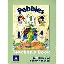 Pebbles Teacher's Book 1