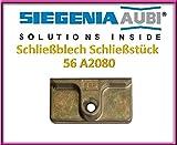 Si Siegenia 56A2080Platte elektrische/Folio-Verriegelung der Fenster/Platte-Verschluss/Angriffsspieler UPVC