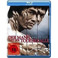 Bruce Lee - Der Mann mit der Todeskralle