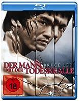 Bruce Lee - Der Mann mit der Todeskralle (40th Anniversary Edition) [Blu-ray] hier kaufen