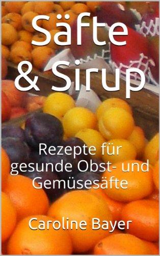 epte für gesunde Obst- und Gemüsesäfte ()